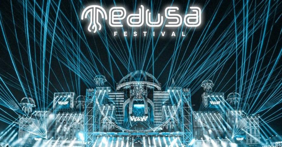 7. Medusa Festival em Cullera, Valência