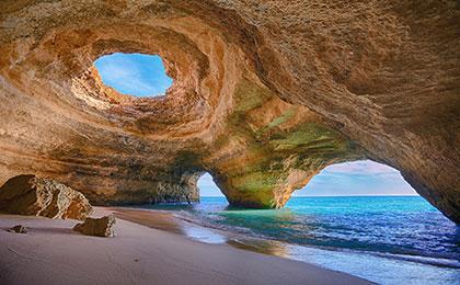 Algarve