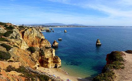 Costa do Algarve