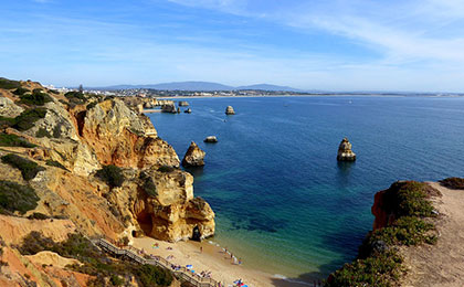 Costa do Algarve