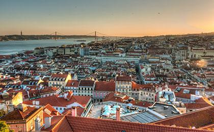 Лиссабон
