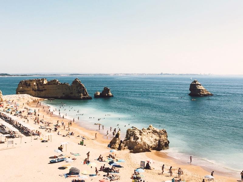 Costas portuguesas