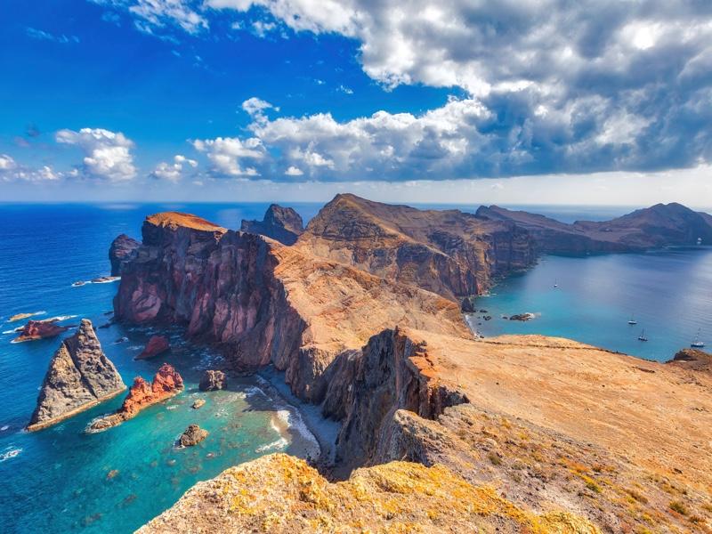 Ilhas Portuguesas
