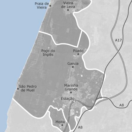 marinha grande mapa Map of Marinha Grande, Leiria: homes for sale — idealista marinha grande mapa