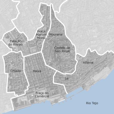 santa maria maior lisboa mapa Mapa de Santa Maria Maior, Lisboa: casas à venda — idealista santa maria maior lisboa mapa
