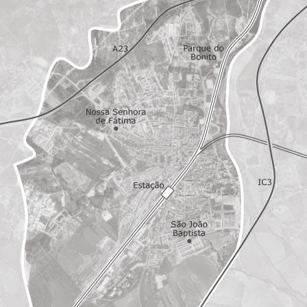 mapa do entroncamento Mapa de Entroncamento, Santarém: casas à venda — idealista mapa do entroncamento