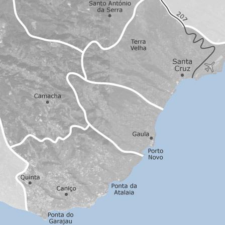 mapa de santa cruz madeira Map of Santa Cruz, Madeira (Ilha): homes for sale — idealista mapa de santa cruz madeira